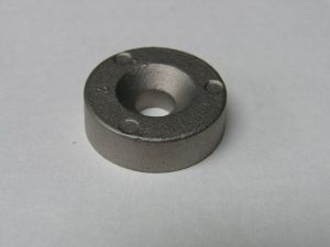 Anode FOR LOWER UNIT