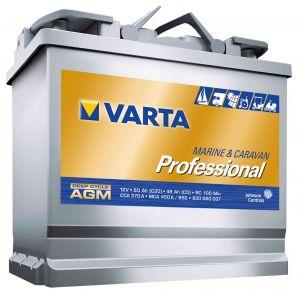 VARTA Professional DC AGM LAD70