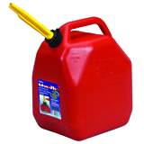 1 1/4 gal./ 5L Self-Venting Jerry Can