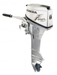 4-тактов извънбордов двигател HONDA