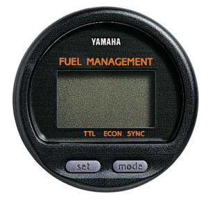 Fuel Management Gauge