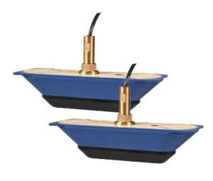 StructureScan Transducers