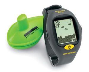 RF35 Advanced Sonar Watch
